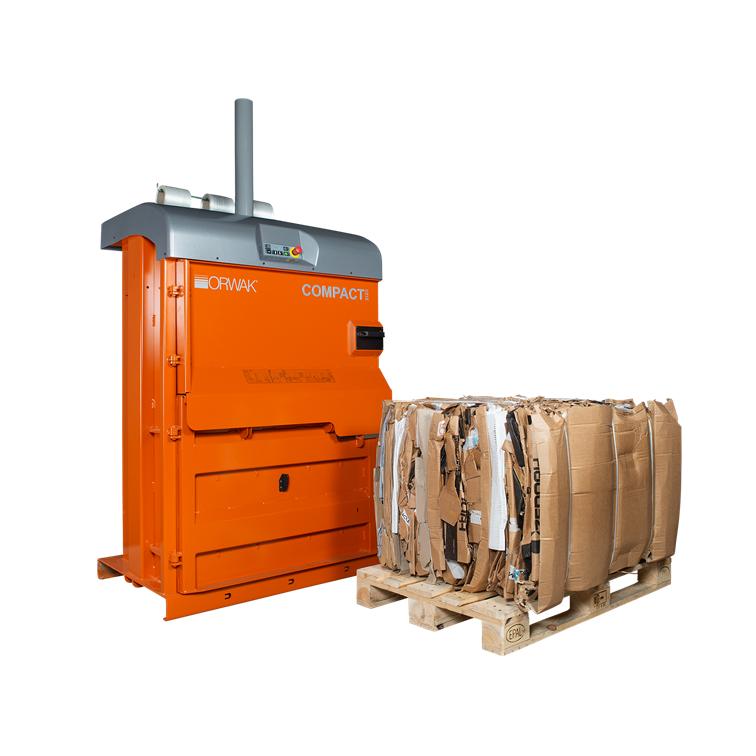 Orwak Compact 3120