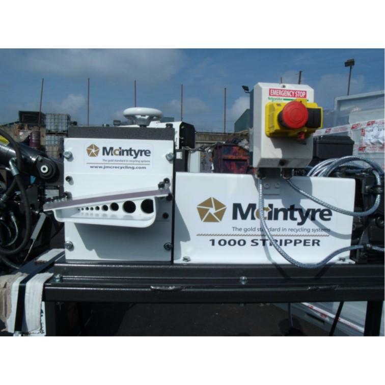 MCIntyre Euro-Strip 10000